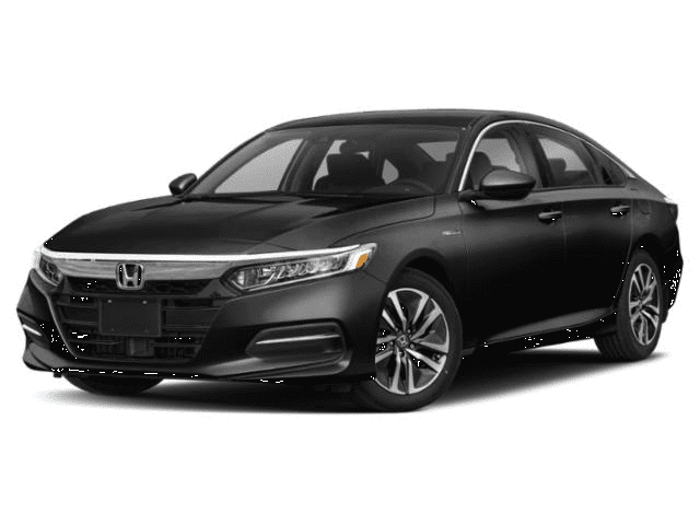 Honda Accord Sedan EX-L 1.5T CVT