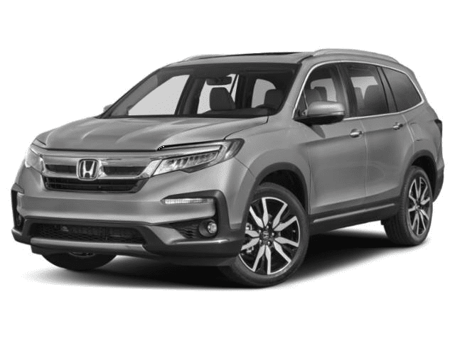 Honda Pilot Touring 8-Passenger AWD