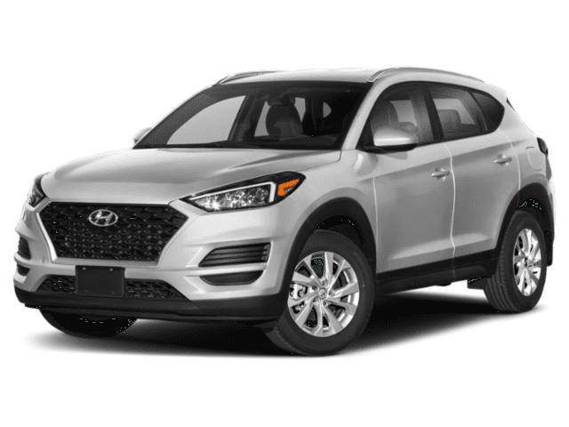 Hyundai Tucson Ultimate FWD