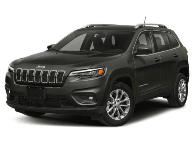 Jeep Grand Cherokee Trackhawk 4x4