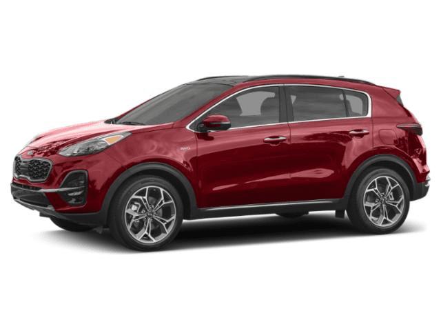 Kia Niro EV EX Premium