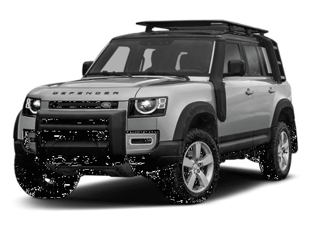 Land Rover Defender 110 First Edition AWD