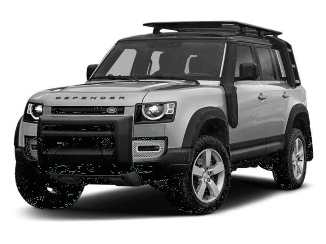 Land Rover Defender 110 X AWD