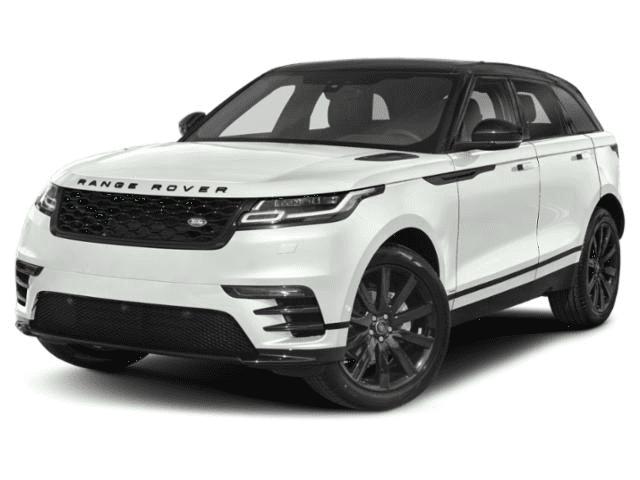 Land Rover Range Rover Evoque P300 R-Dynamic S