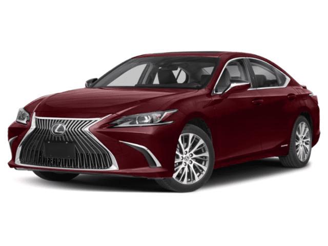 Lexus ES ES 300h Ultra Luxury FWD