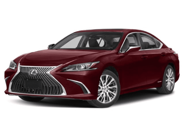 Lexus ES ES 350 Luxury FWD