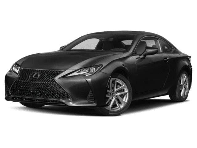 Lexus IS IS 350 RWD