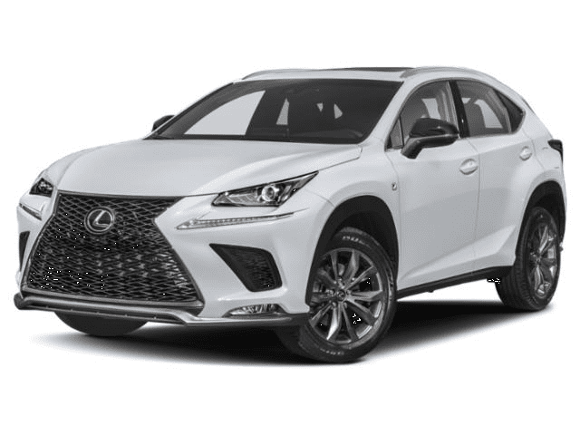 Lexus RX RX 450hL Luxury AWD