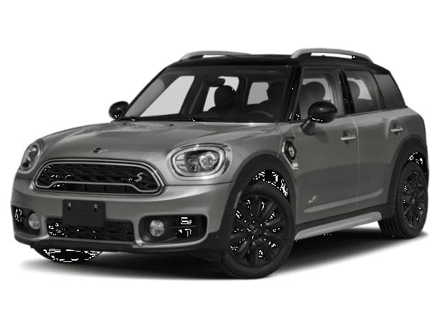 MINI Countryman Cooper S FWD