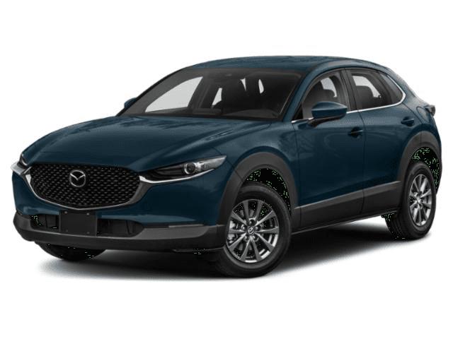 Mazda CX-30 AWD