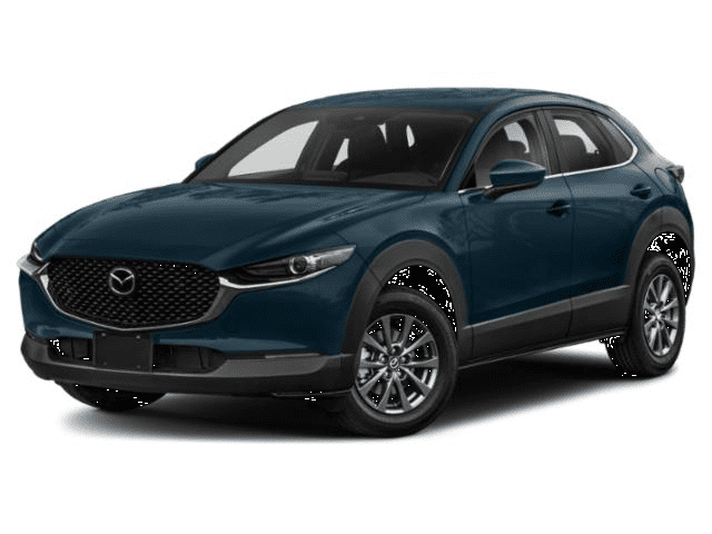 Mazda CX-30 Select Package FWD