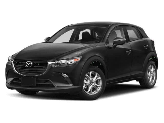 Mazda CX-9 Sport FWD