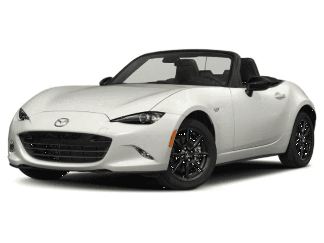 Mazda MX-5 Miata Grand Touring Auto