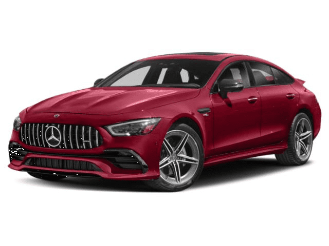 Mercedes-Benz AMG GT AMG GT 53 4-Door Coupe
