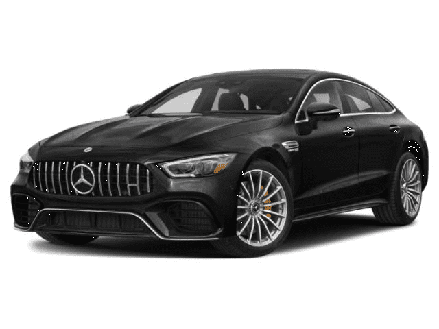 Mercedes-Benz AMG GT AMG GT 63 4-Door Coupe