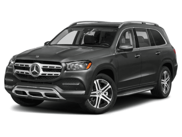 Mercedes-Benz GLS GLS 450 4MATIC SUV