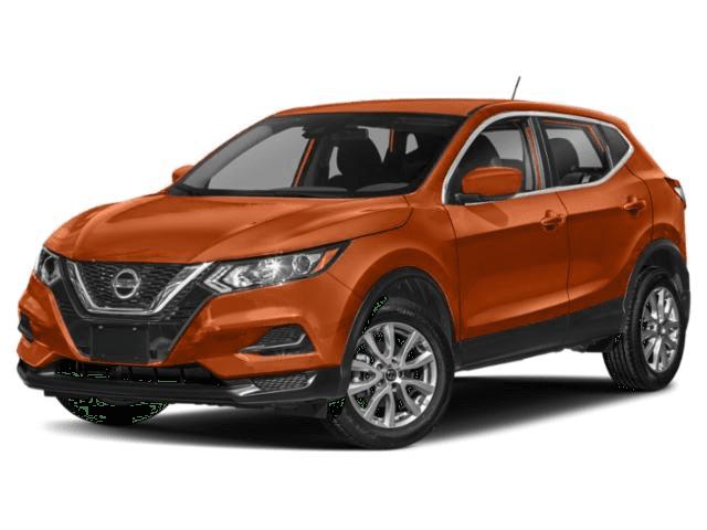 Nissan Pathfinder FWD SV