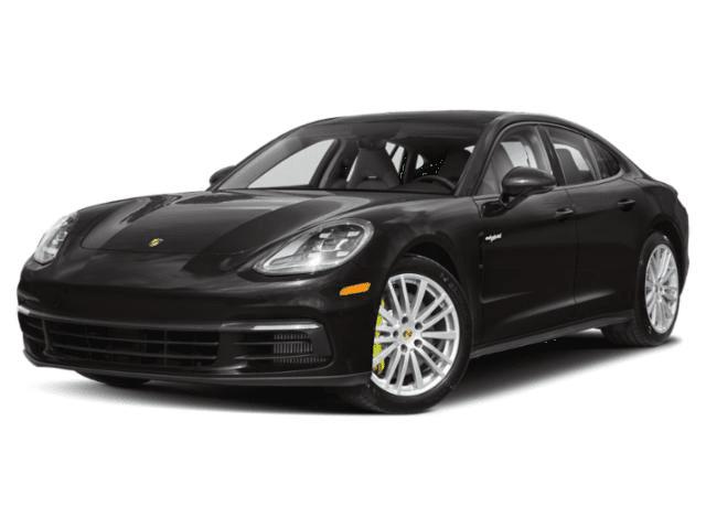 Porsche Panamera Turbo S E-Hybrid Sport Turismo AWD