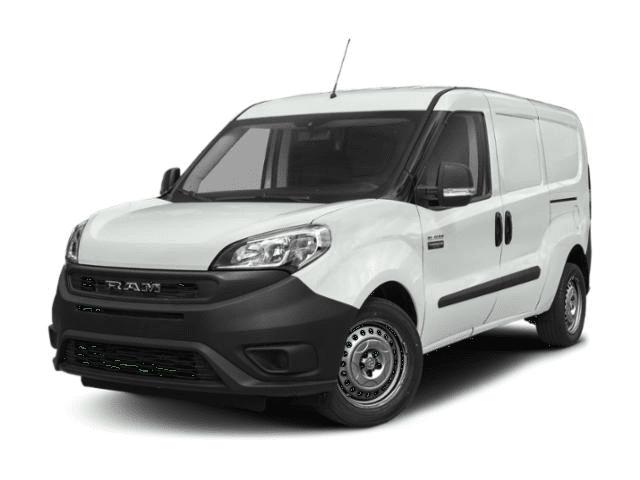 Ram ProMaster City Cargo Van Tradesman SLT Van