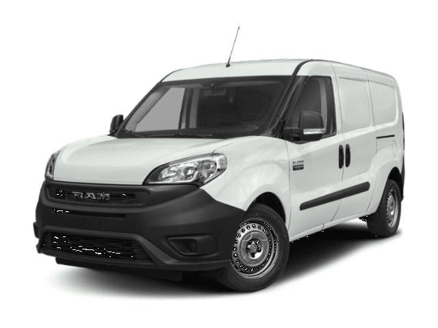 Ram ProMaster City Cargo Van Tradesman Van