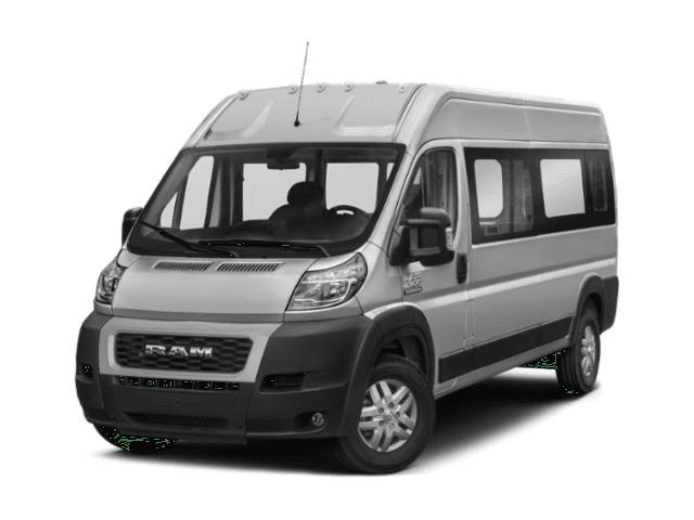 "Ram ProMaster Window Van 3500 High Roof 159"" WB EXT"
