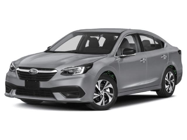 Subaru Legacy CVT