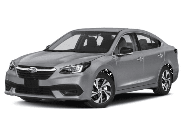 Subaru Legacy Limited XT CVT