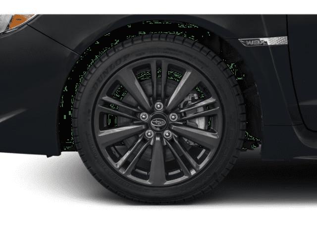 Subaru WRX Premium CVT