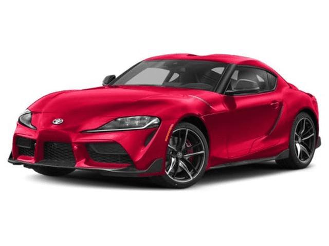 Toyota GR Supra 3.0 Auto (Natl)