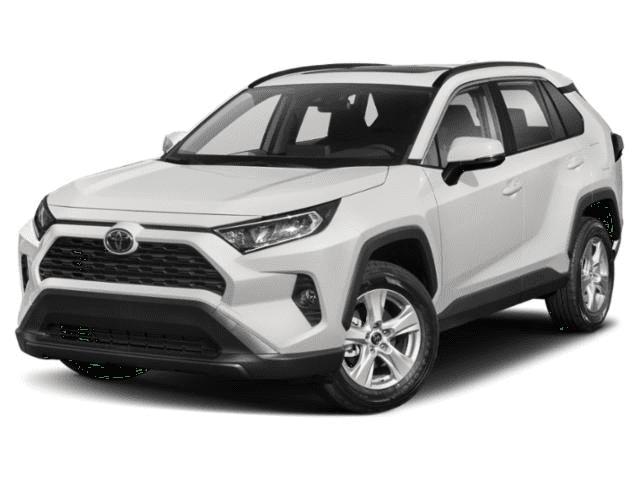 Toyota RAV4 TRD Off Road AWD (Natl)