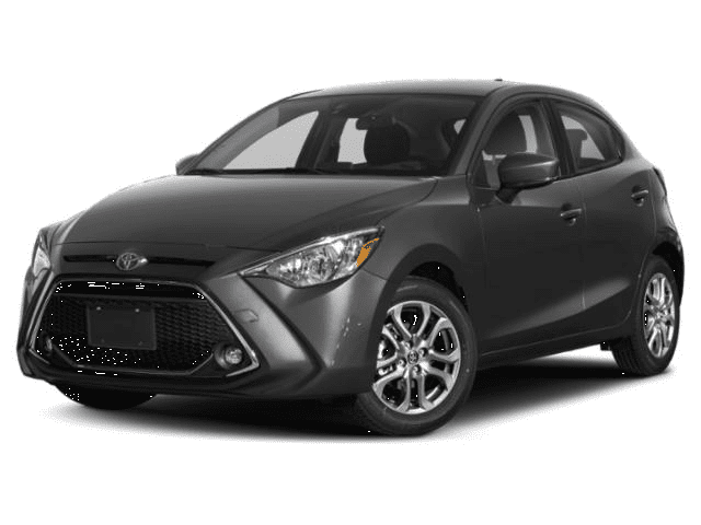 Toyota Yaris Sedan L Manual (Natl)