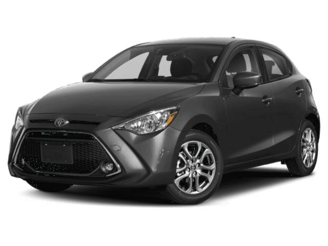 Toyota Yaris Sedan LE Manual (Natl)