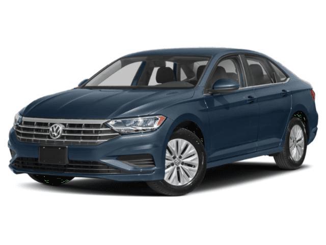 Volkswagen Jetta S Manual w/SULEV