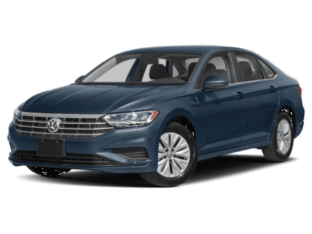 Volkswagen Jetta SEL Auto w/ULEV