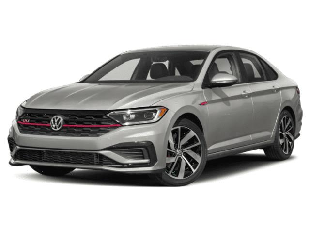 Volkswagen Passat 2.0T SEL Auto