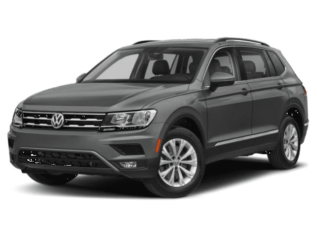 Volkswagen Tiguan 2.0T SE R-Line Black FWD