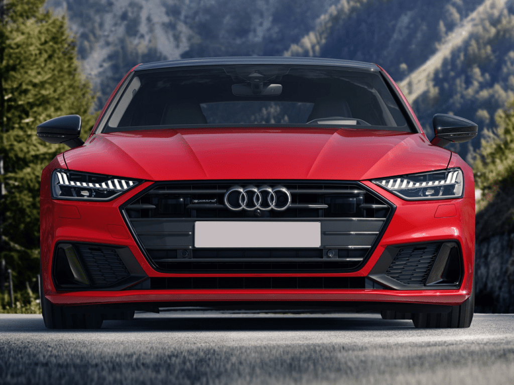 2021 Audi A7 e 55 Premium Plus 4dr All-wheel Drive quattro Sportback Lease