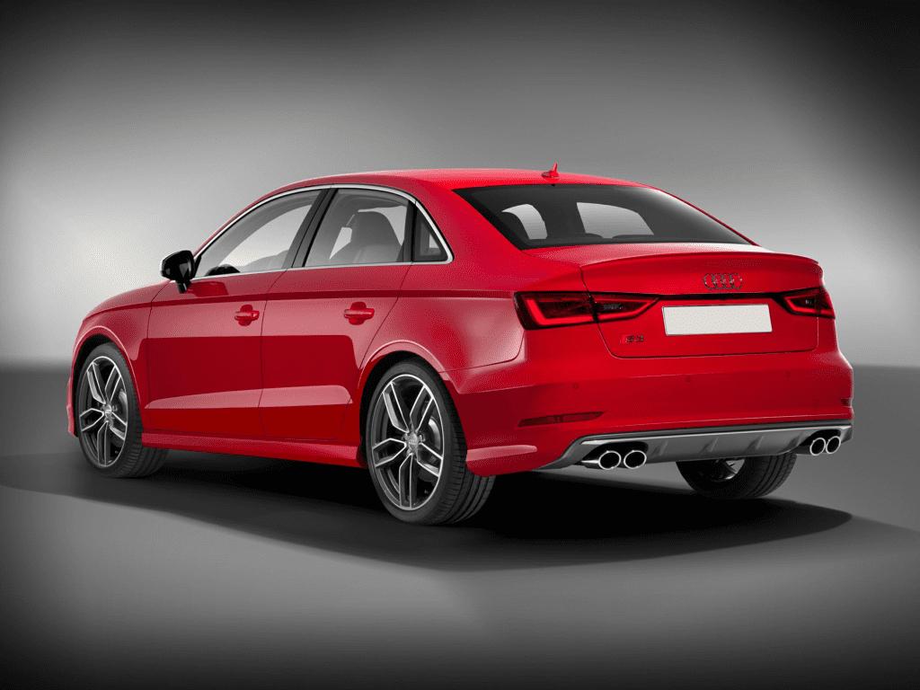 2020 Audi S3 2.0T S line Premium 4dr All-wheel Drive quattro Sedan Lease