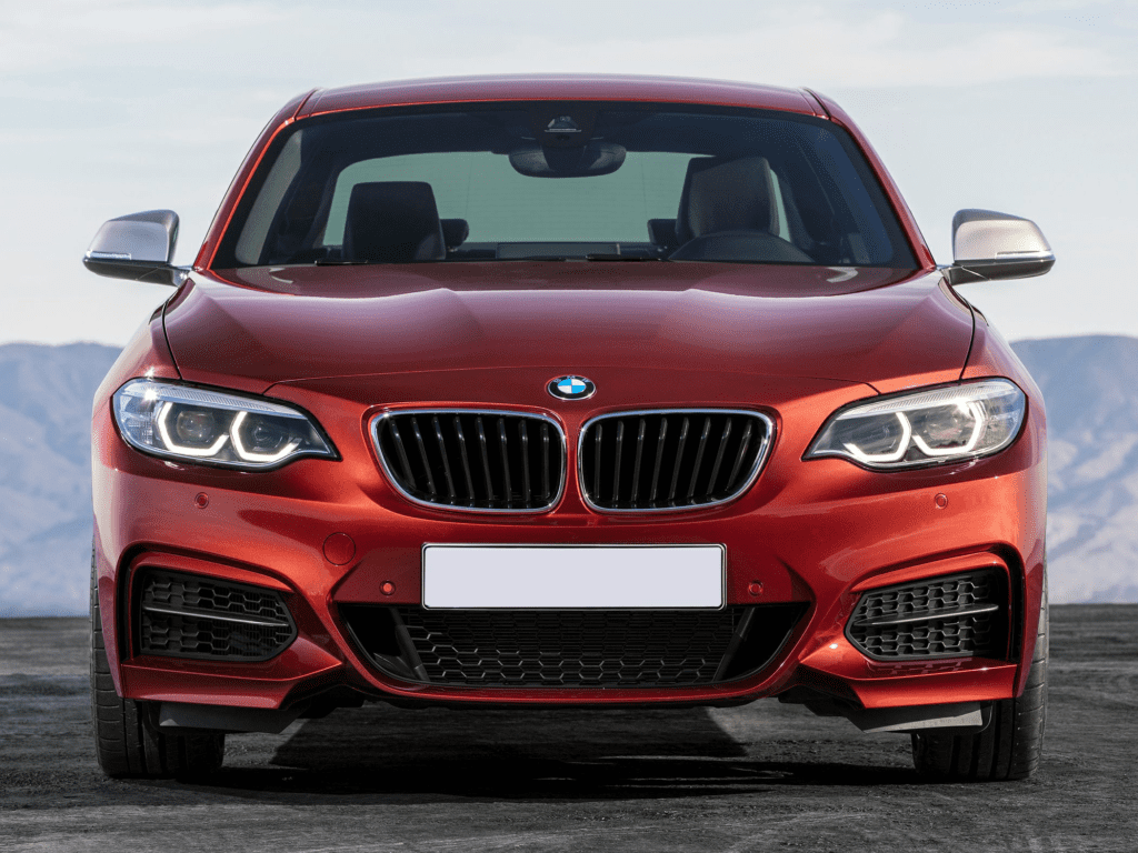 2021 BMW 2-Series M240i xDrive 2dr All-wheel Drive Convertible Lease