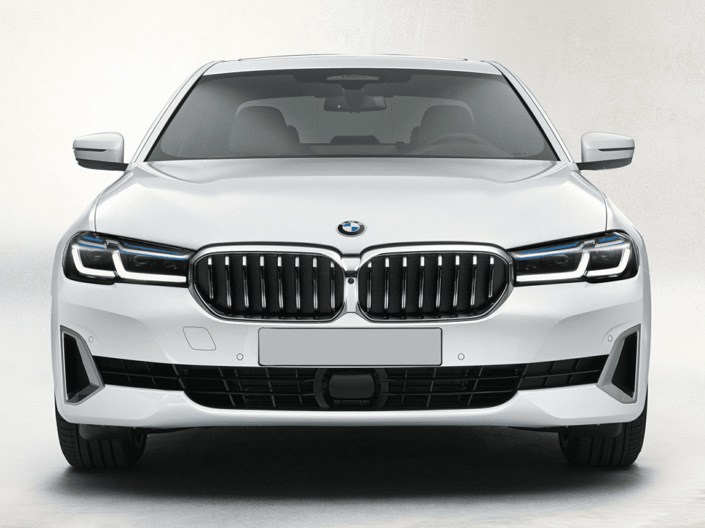 2021 BMW 5-Series M550i xDrive 4dr All-wheel Drive Sedan Lease