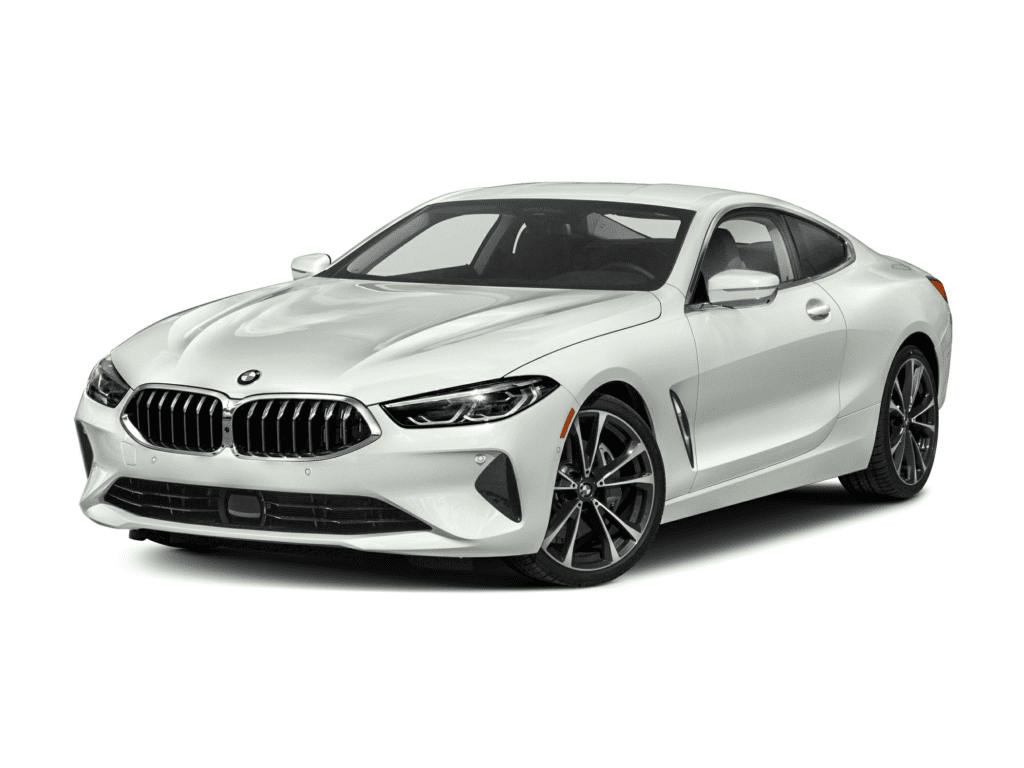 2021 BMW 8-Series M850i xDrive 2dr All-wheel Drive Convertible Lease
