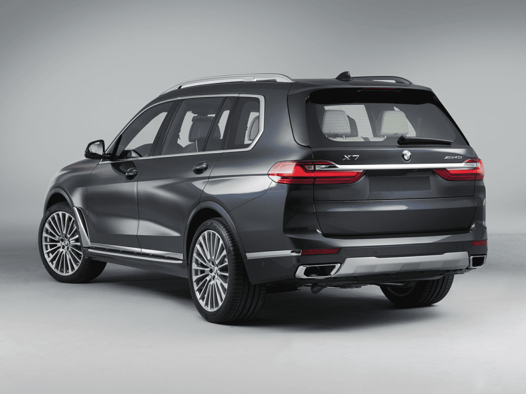 2021 BMW X7 ALPINA XB7 xDrive 4dr All-wheel Drive Sports Activity vehicle Lease