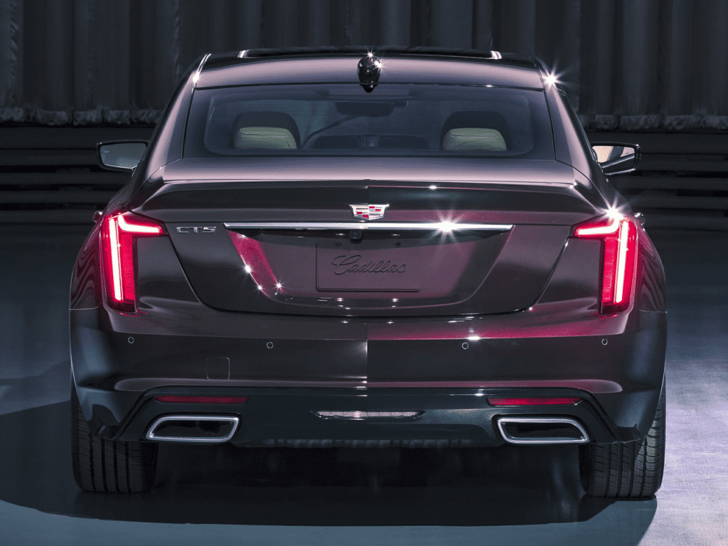 2021 Cadillac CT5 V-Series 4dr Rear-wheel Drive Sedan Lease