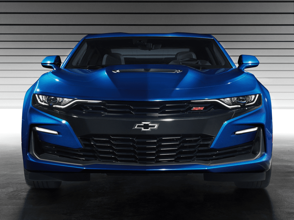 2021 Chevrolet Camaro ZL1 2dr Convertible Lease