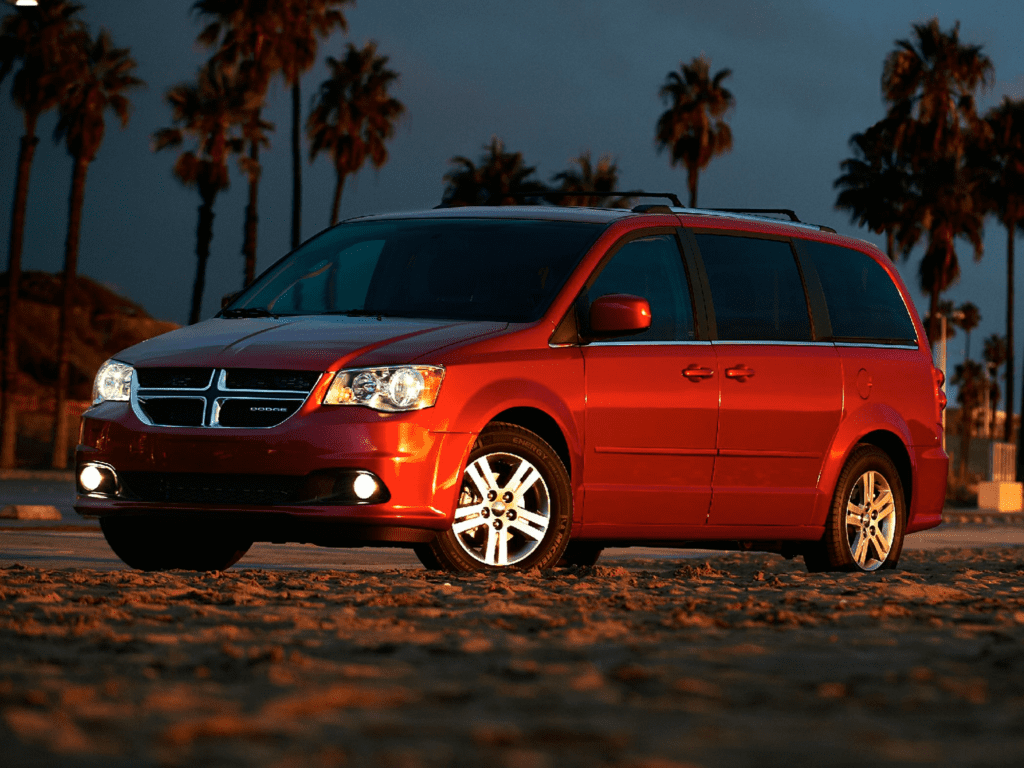 2020 Dodge Grand Caravan SXT Front-wheel Drive Passenger Van Lease