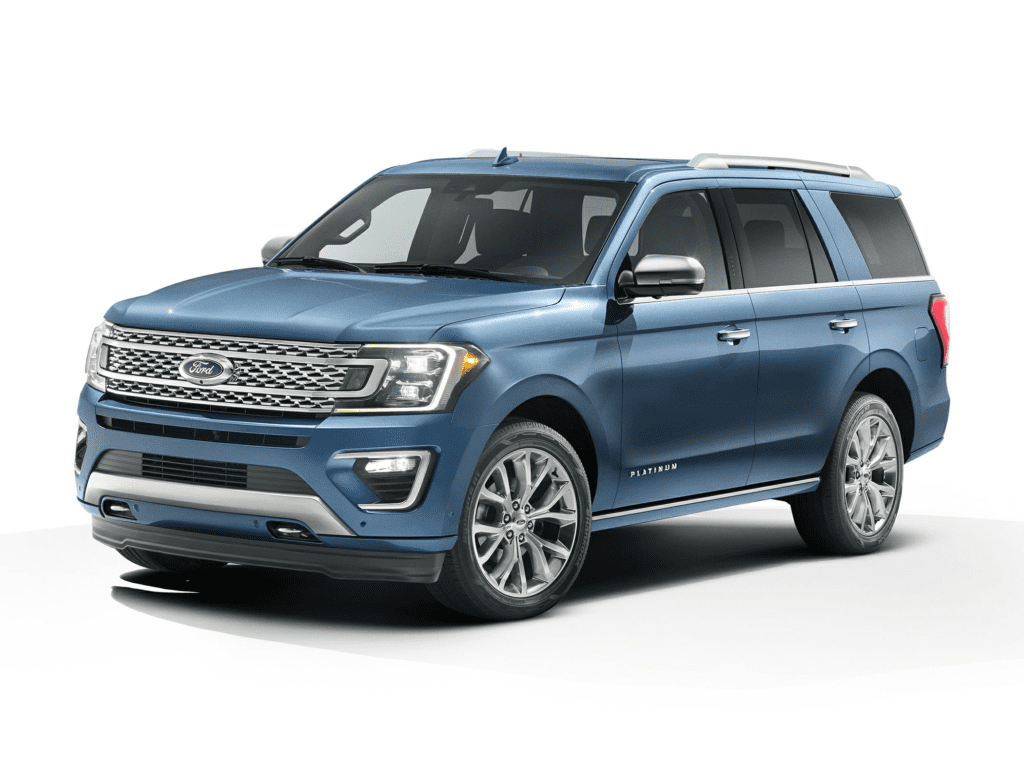 2020 Ford Expedition Max Platinum 4dr 4x4 Lease