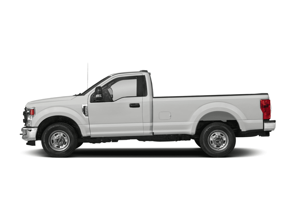 2020 Ford F-250 Limited 4x4 SD Crew Cab 8 ft. box 176 in. WB SRW Lease