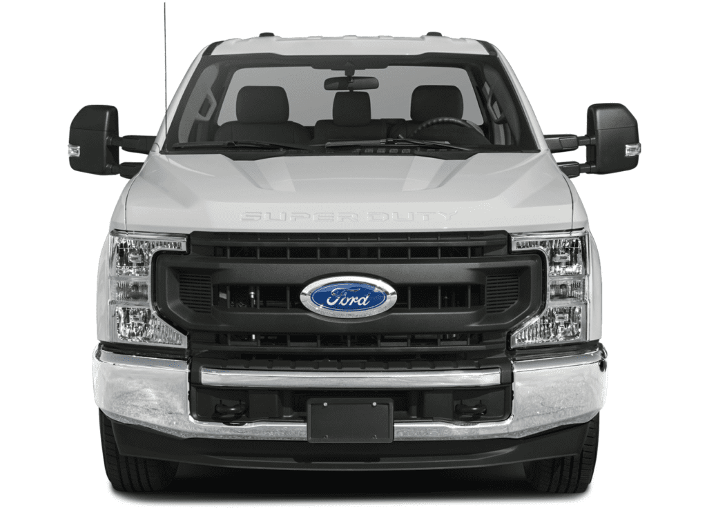 2021 Ford F-350 Limited 4x4 SD Crew Cab 8 ft. box 176 in. WB DRW Lease