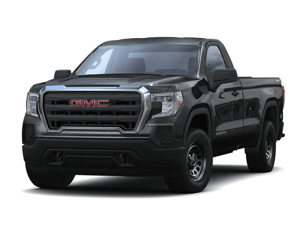 2021 GMC Sierra 1500 Denali 4x4 Crew Cab 6.6 ft. box 157 in. WB Lease