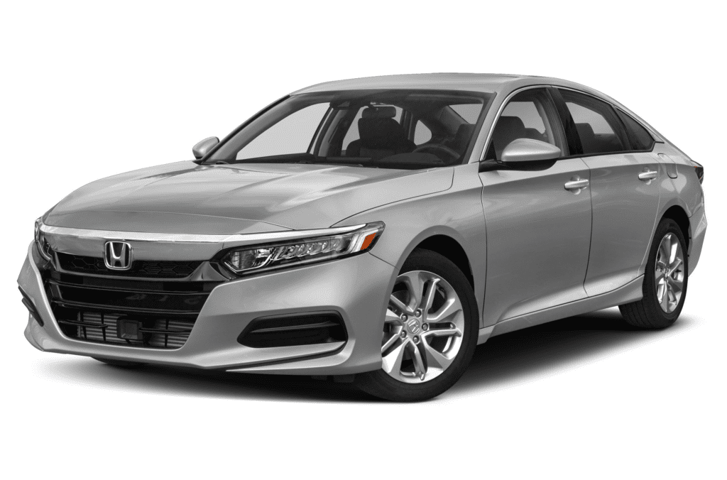 2021 Honda Accord Touring 2.0T 4dr Sedan Lease